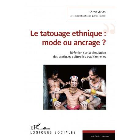 Le tatouage ethnique : mode ou ancrage ? Recto