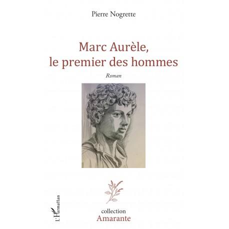 Marc Aurèle, le premier des hommes Recto