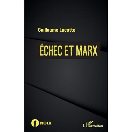 Échec et Marx Recto