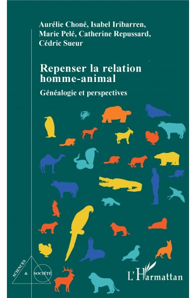 Repenser la relation homme-animal