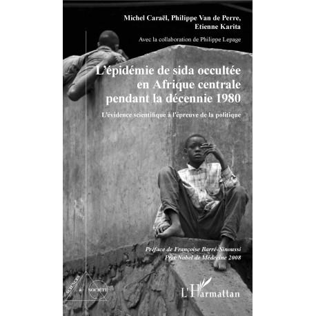 L'épidémie de sida occultée en Afrique centrale pendant la décennie 1980 Recto