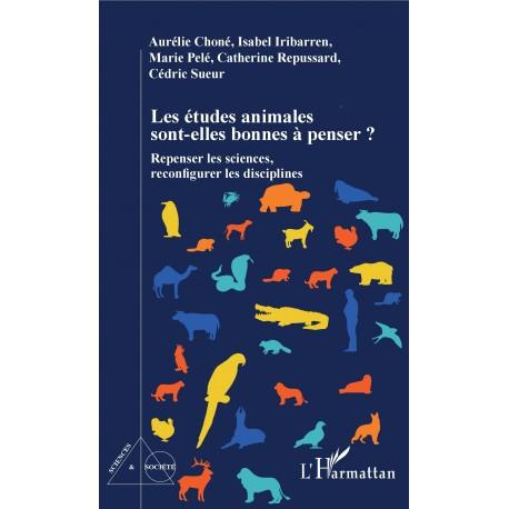 Les études animales sont-elles bonnes à penser ? Recto