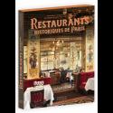 Restaurants historiques de Paris Recto