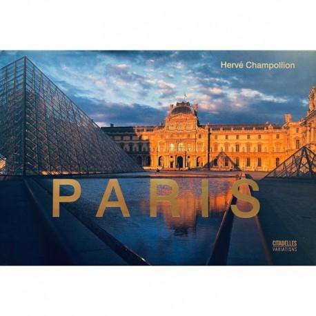 Paris Recto