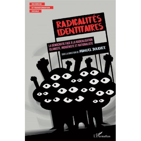 Radicalités identitaires Recto
