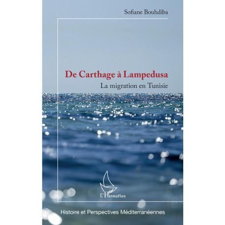 De Carthage à Lampedusa Recto