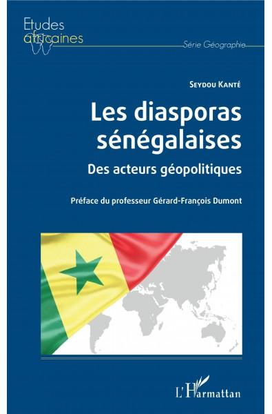 Les diasporas sénégalaises