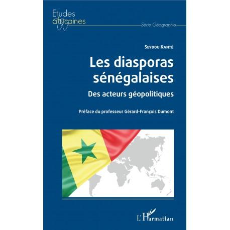 Les diasporas sénégalaises Recto