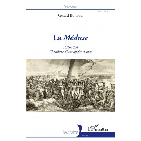 La Méduse Recto