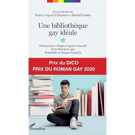 Une bibliothèque gay idéale Recto