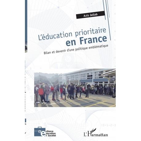 L'éducation prioritaire en France Recto
