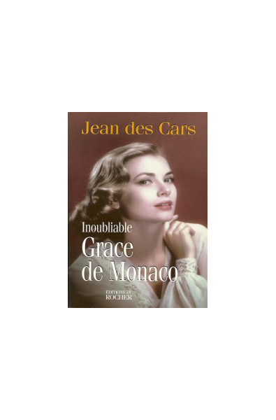 Inoubliable Grace de Monaco