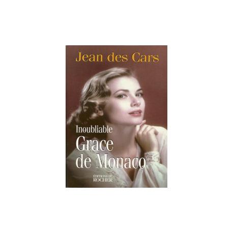 Inoubliable Grace de Monaco Recto