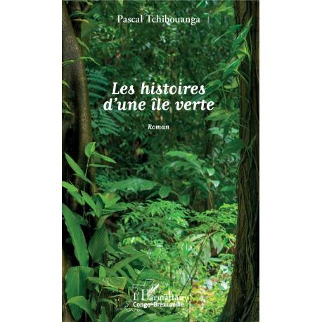 Les histoires d'une île verte Recto