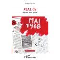 Mai 68 Journal d'un lycéen  Recto