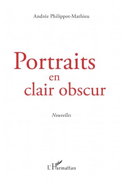 Portraits en clair obscur