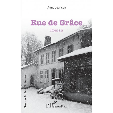 Rue de Grâce Recto