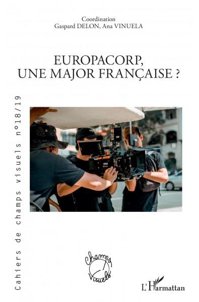 EuropaCorp, une major française ?