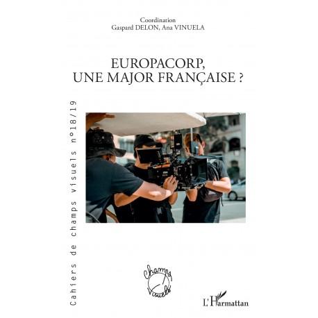 EuropaCorp, une major française ? Recto
