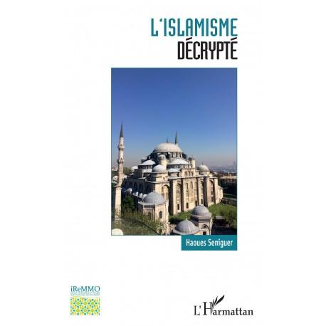 L'islamisme décrypté Recto