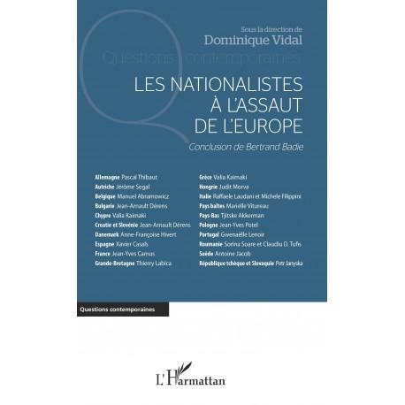 Les nationalistes à l'assaut de l'Europe Recto
