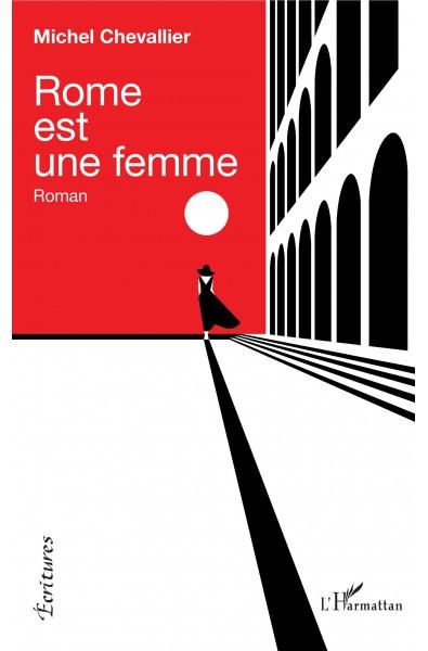 Rome est une femme