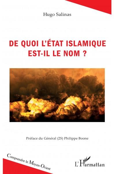 De quoi l'État islamique est-il le nom ?
