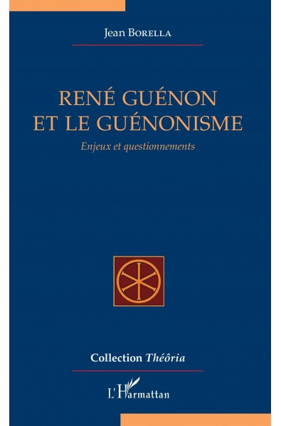 René Guénon et le guénonisme