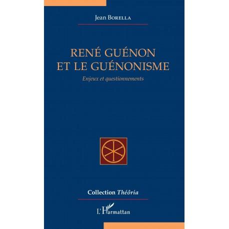 René Guénon et le guénonisme Recto