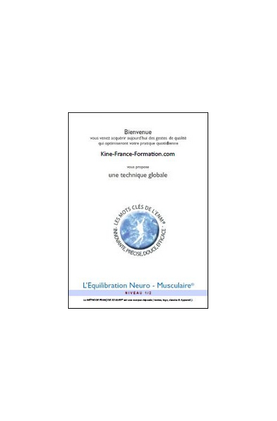 Equilibration Neuro Musculaire (1/2)