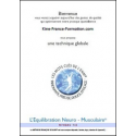 Equilibration Neuro Musculaire (1/2)  Recto