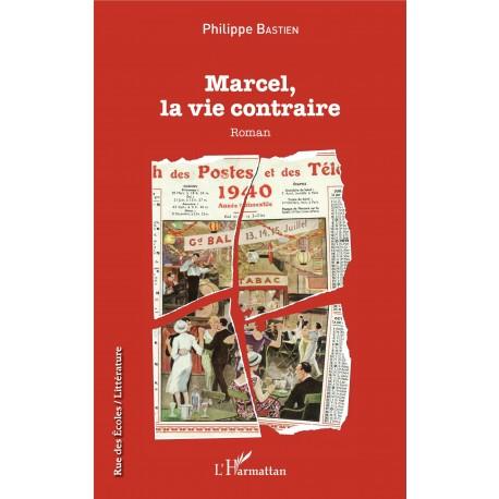 Marcel, la vie contraire Recto