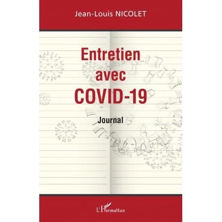 Entretien avec Covid-19 Recto
