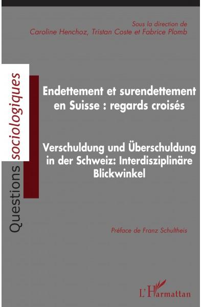 Endettement et surendettement en Suisse