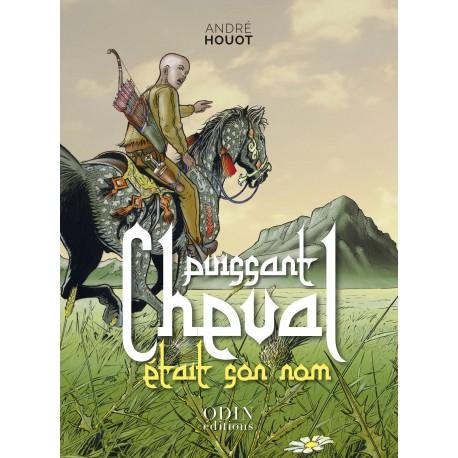 Puissant Cheval était son nom Recto