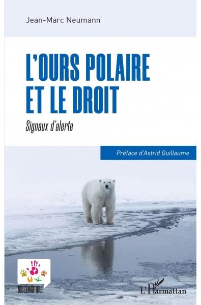L'ours polaire et le droit