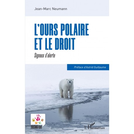 L'ours polaire et le droit Recto
