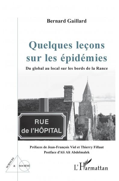 Quelques leçons sur les épidémies