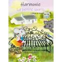 Harmonie Tome 1  Recto