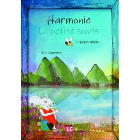 Harmonie Tome 2 Recto