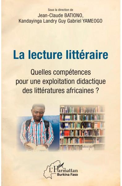 Quelles compétences pour une explotation didactique des littératures africaines ?