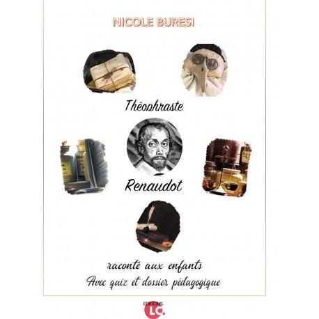 Théophraste Renaudot Recto