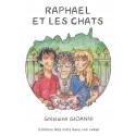 Raphaël et les chats Recto
