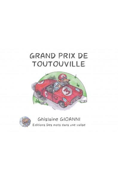 Grand prix de Toutouville