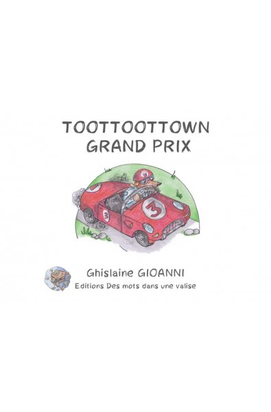 Toottoottown grand prix