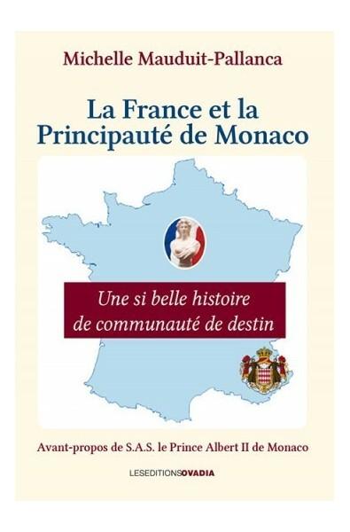 La France et la Principauté de Monaco
