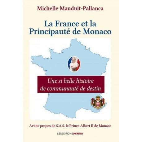 La France et la Principauté de Monaco Recto