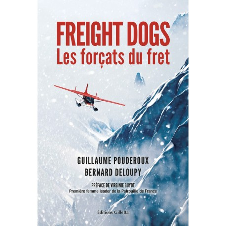 Freight dogs, les forçats du fret Recto