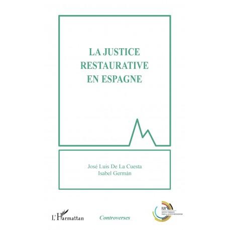 La justice restaurative en Espagne Recto