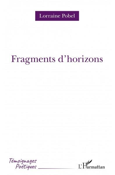 Fragments d'horizons